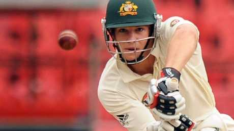 Tim Paine last appeared in the Test arena in 2010 in the second Test against India.