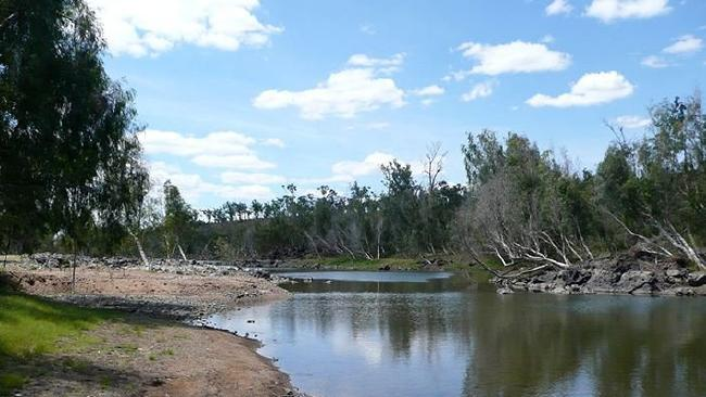 One failed wet season could lead to Rockhampton running out of water.