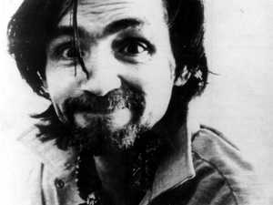 Notorious cult killer Charles Manson has died