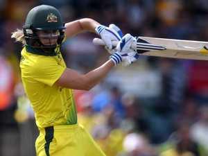 Aussie girls out to break T20 hoodoo