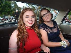 2017 Urangan State High School Formal