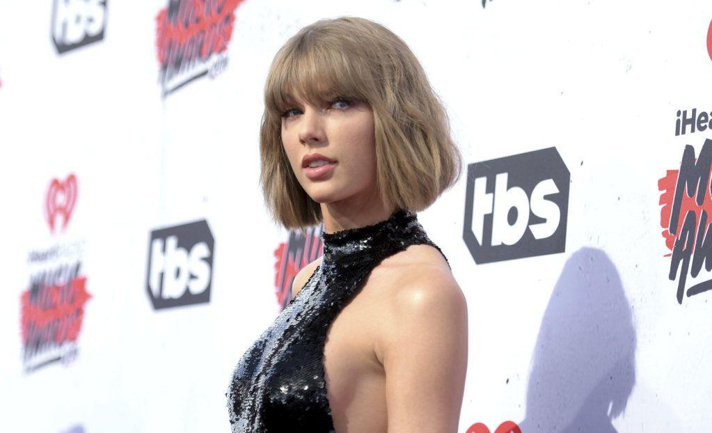 Taylor Swift has a new man.