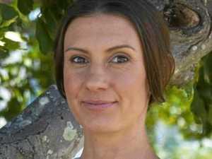 Vegan, animal rights activist wants a kinder Nicklin