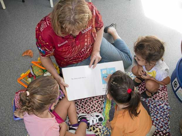 ALTERNATIVES: GAPDL'S Communities for Children teaches programs that promote alternatives to smacking.