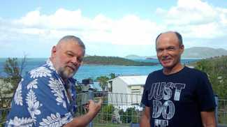 All-tide boat ramp divides Whitsunday candidates
