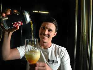 Meet some of the local brewers behind Craft Beer Festival