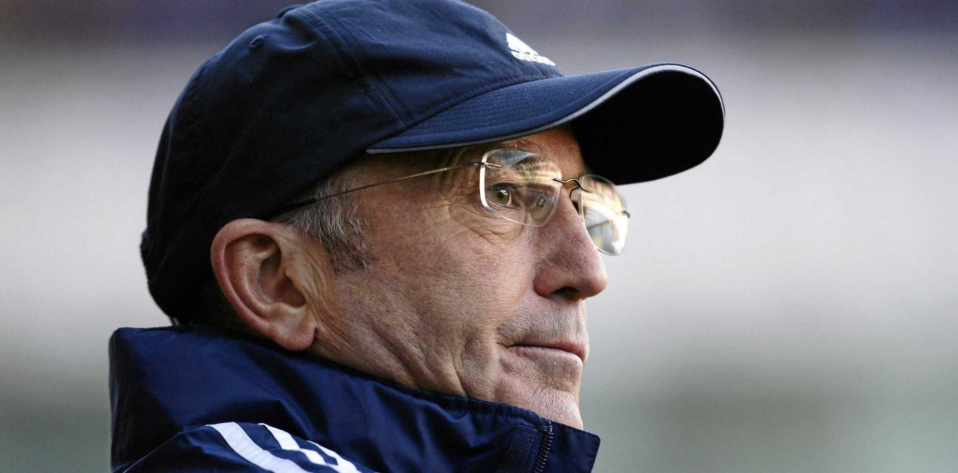GONE: West Bromwich manager Tony Pulis has been sacked