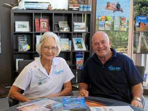 Visitor Information Centre wins bronze award