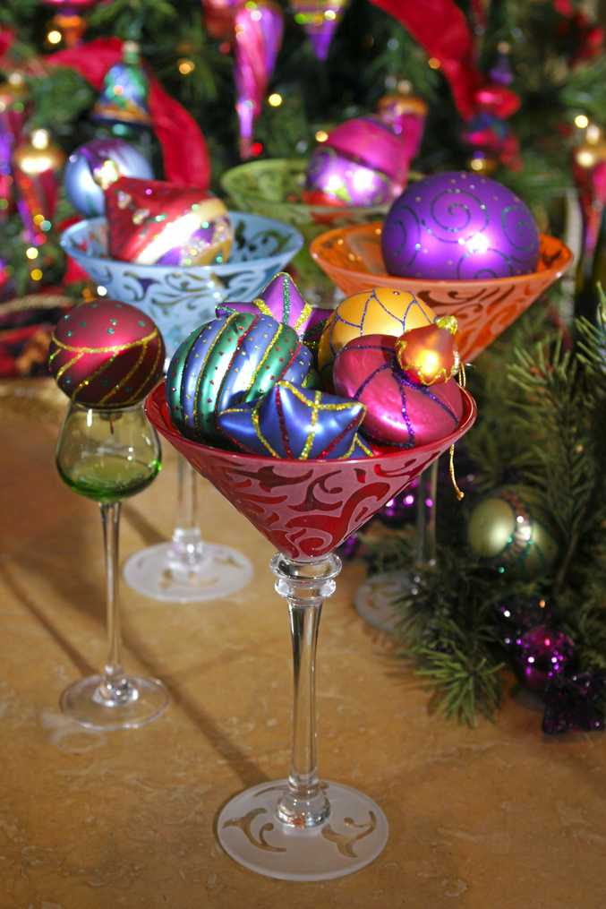 WHAT DOES $1 BUY? Well, it'll get you a single glass or Christmas decorations at Kmart - or a six-month news subscription.