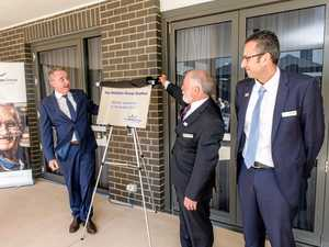 $25m boost to aged care in Grafton
