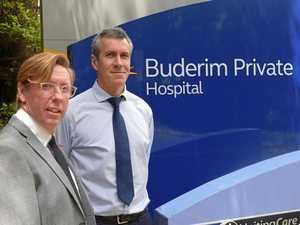 Buderim Private Hospital