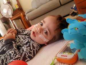 Fundraiser to support sick little boy