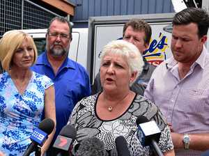 Is the PM's funding for Rookwood Weir off the table?