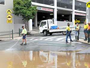 Gympie Council unveils new storm season 'dashboard'