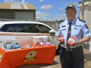 SES want you to be prepared