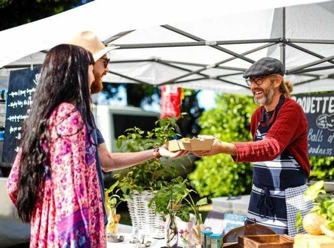 TASTING TABLE: There's now an opportunity for local food and drink producers to bring sample products into the Ballina Visitor Information Centre, share their story and connect with a new audience.