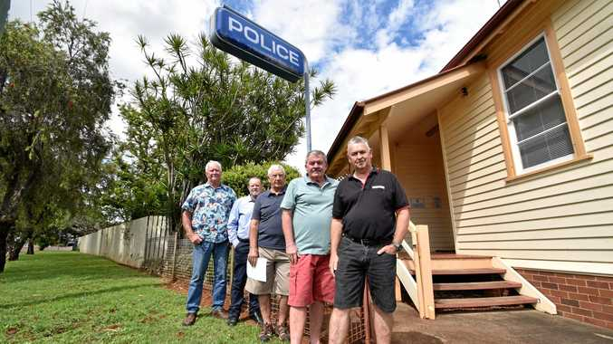 STILL WAITING: Members of the Alstonville community are angry at the lack of policing despite a promise made 12 months ago for not just one, but two police officers permanently in the area.
