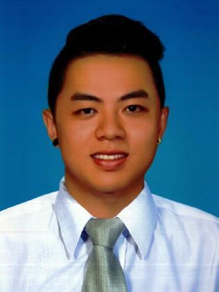 Robert Tran was shot dead on July 2 in Cabramatta. Source: NSW Police