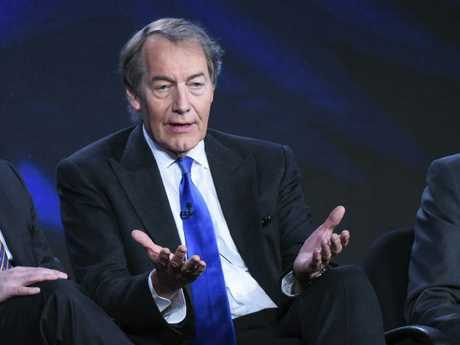 CBS News will suspend Charlie Rose and PBS is to halt distribution of his show following the sexual harassment report.