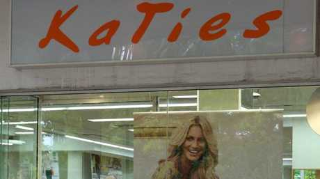 Speciality Fashion Group has a portfolio of 1,019 stores, across its brands Katies, Millers,  City Chic and Rivers.