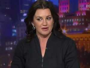 "Jacqui Lambie: ""Do the right bloody thing"""