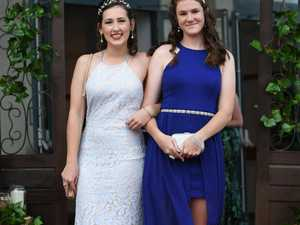Gympie High formal
