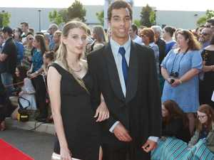 Harristown SHS students graduate