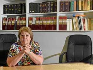 Obituary: Anne Egan's legacy lives on