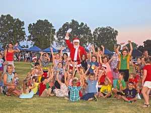 Christmas markets embrace community