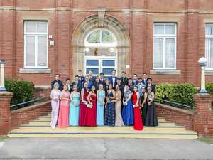 GALLERY: Mount Morgan State High School Formal