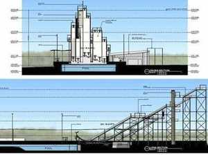 Ski jump 'will look great by a hillside in Lismore': Mayor