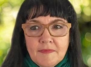 Who is candidate Roxanne? Greens' campaign 'no show'