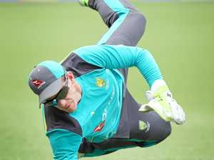 Tim brings the Paine in Aussie net session