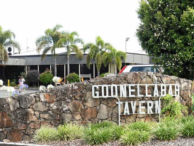 The Goonellabah Tavern
