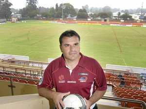 Toowoomba soccer identity praise's Postecoglou decision
