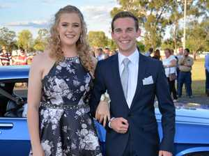 FORMAL PHOTOS: Dalby State High School celebrates in style