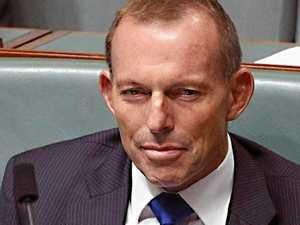 Is Abbott behind this fractured fairytale?