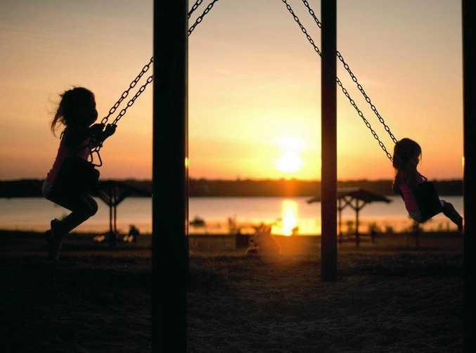 Children kids play generic