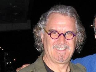 Sir William (Billy) Connolly CBE is a comedian, musician, presenter and actor from Glasgow.