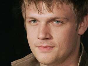 Backstreet Boy accused of rape