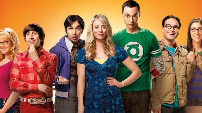 The Big Bang Theory is celebrating its 10-year anniversary.