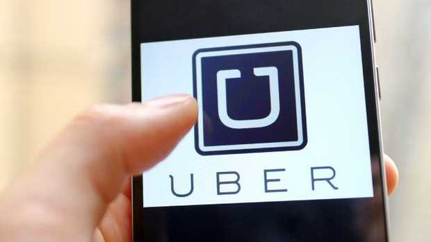 Uber paid off hackers in attempt to hide theft