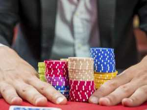 Young, male, poor: Meet Australia's biggest gamblers