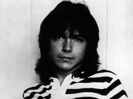 David Cassidy was briefly the highest paid entertainer in the world — but would later declare bankruptcy.