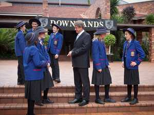 Downlands College to expand junior schooling