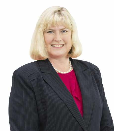 Ann Leahy MP Warrego