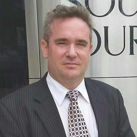 Mark Stone Independent member for Warrego state election