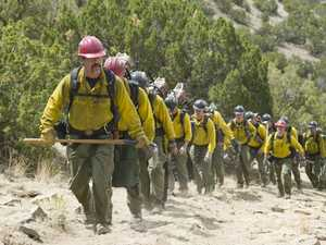 MOVIE REVIEW: Only the Brave captures heroism of Hotshots
