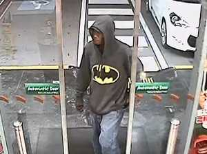 PHOTOS: Man wanted in connection with stolen credit card