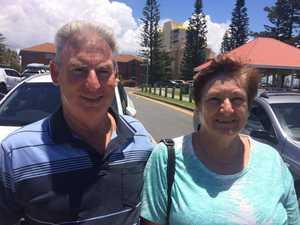 Ivan and Marlene Braxton, Brisbane